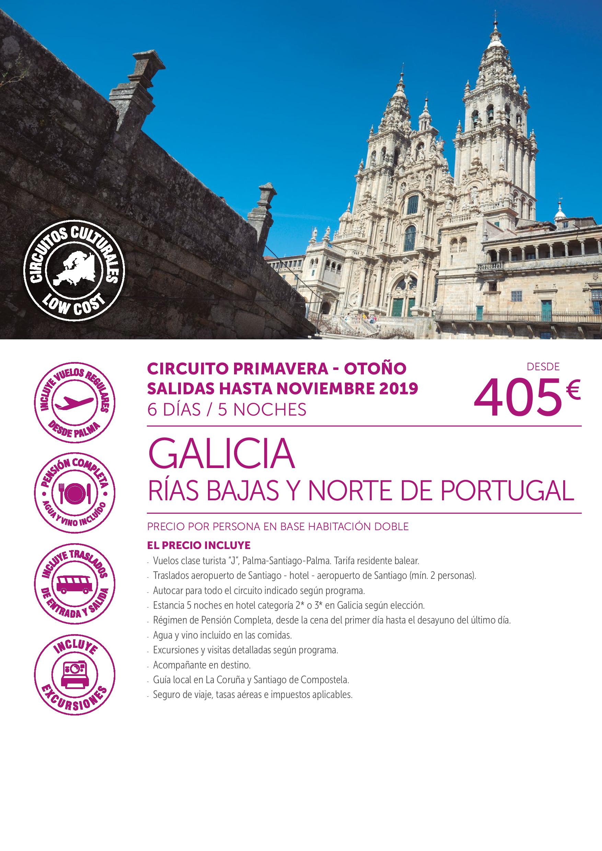 ba140ca812dd Poster / Facebook Low Cost Primavera-Otoño 2019
